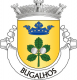 Brasão de Bugalhos