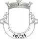 Brasão de Ervões