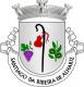 Brasão de Santiago Ribeira de Alhariz