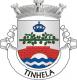 Brasão de Tinhela