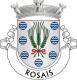 Brasão de Rosais