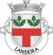 Brasão de Landeira