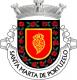Brasão de Santa Marta de Portuzelo