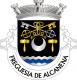 Brasão de Alcanena