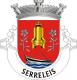 Brasão de Serreleis