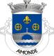 Brasão de Amonde