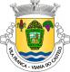 Brasão de Vila Franca