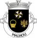Brasão de Malhou