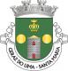 Brasão de Geraz Lima - Santa Maria