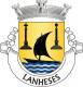 Brasão de Lanheses