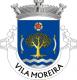 Brasão de Vila Moreira