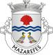 Brasão de Mazarefes