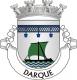Brasão de Darque