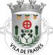 Brasão de Vila de Frades