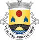 Brasão de Vilar Chão