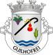 Brasão de Guilhofrei