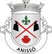Brasão de Anissó