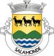 Brasão de Salamonde