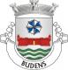 Brasão de Budens