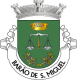 Brasão de Barão de São Miguel