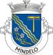 Brasão de Mindelo