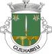Brasão de Guilhabreu