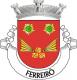 Brasão de Ferreiró