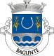 Brasão de Bagunte