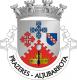 Brasão de Aljubarrota - Prazeres