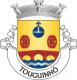 Brasão de Touguinhó