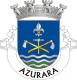 Brasão de Azurara