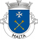 Brasão de Malta