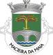 Brasão de Macieira da Maia