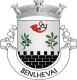 Brasão de Benlhevai