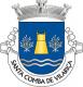Brasão de Santa Comba de Vilariça