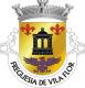 Brasão de Vila Flor