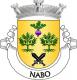 Brasão de Nabo