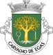 Brasão de Carvalho de Egas