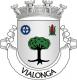 Brasão de Vialonga
