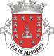 Brasão de Alhandra