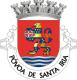 Brasão de Póvoa de Santa Iria