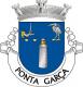 Brasão de Ponta Garça