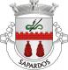 Brasão de Sapardos