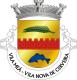 Brasão de Vila Meã