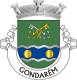 Brasão de Gondarém