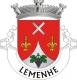 Brasão de Lemenhe