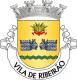 Brasão de Ribeirão