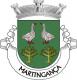 Brasão de Martingança