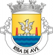 Brasão de Riba de Ave