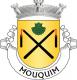 Brasão de Mouquim